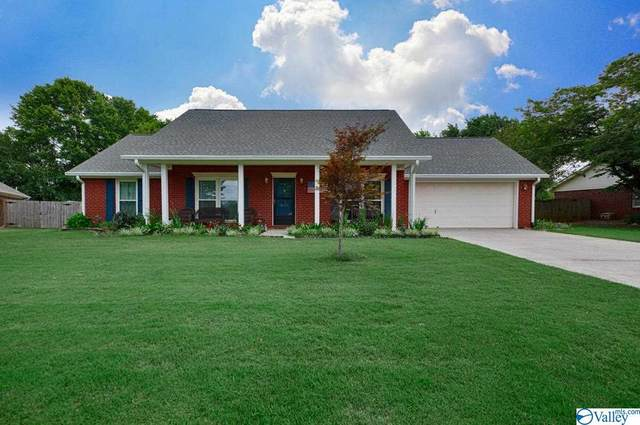 217 Newberry Court, Madison, AL 35757 (MLS #1785512) :: Coldwell Banker of the Valley