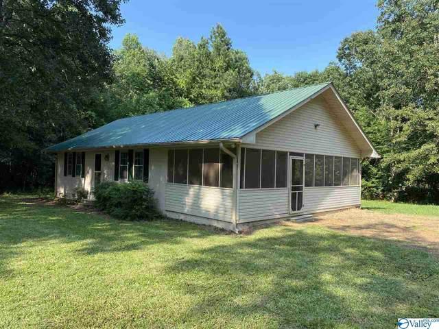 3950 Coosa Street, Cedar Bluff, AL 35959 (MLS #1785522) :: Coldwell Banker of the Valley