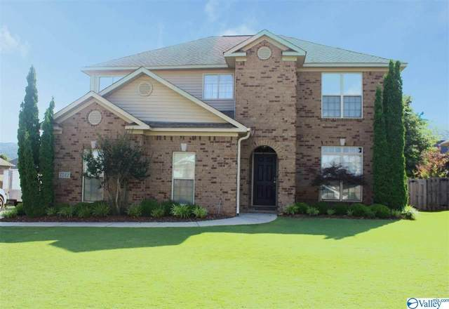 7512 Old Valley Point, Owens Cross Roads, AL 35763 (MLS #1785527) :: The Pugh Group RE/MAX Alliance
