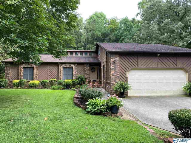 4421 Dogwood Drive, Decatur, AL 35603 (MLS #1785539) :: Southern Shade Realty