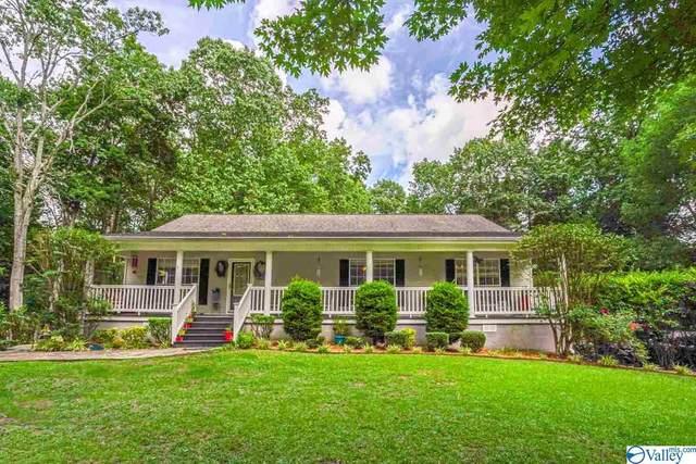 264 Sherrill Street, Cullman, AL 35058 (MLS #1785553) :: MarMac Real Estate