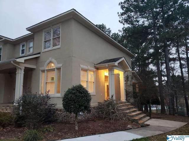 80 Creekwood Court D, Union Grove, AL 35175 (MLS #1785558) :: Green Real Estate