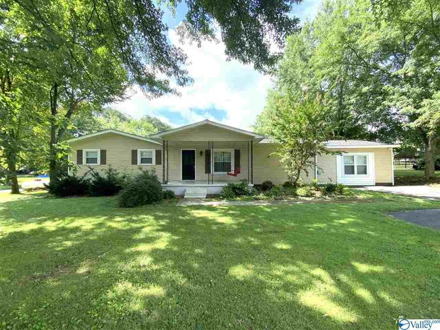 1486 Yarbrough Road, Harvest, AL 35749 (MLS #1785590) :: Southern Shade Realty