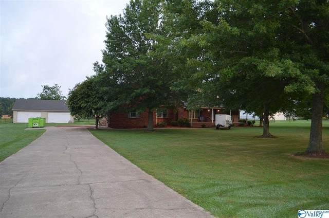 26931 Alabama Hwy 251, Elkmont, AL 35620 (MLS #1785591) :: Southern Shade Realty