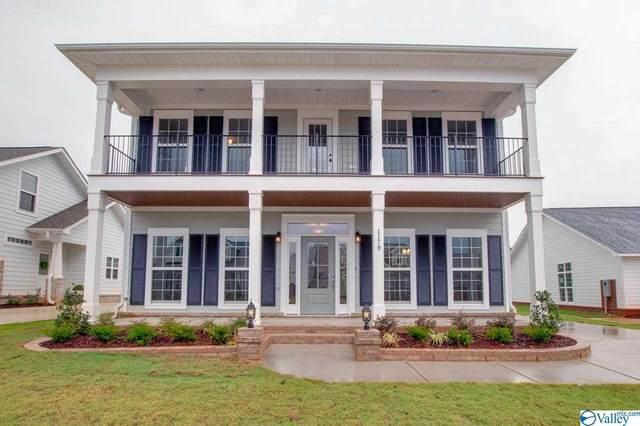 1179 Towne Creek Place, Huntsville, AL 35806 (MLS #1785593) :: Southern Shade Realty