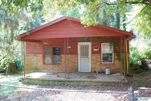 2507 Link Avenue, Huntsville, AL 35810 (MLS #1785595) :: Coldwell Banker of the Valley