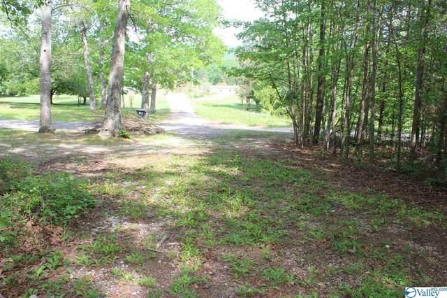 000 Red Oak Drive, Valley Head, AL 35989 (MLS #1785599) :: RE/MAX Unlimited