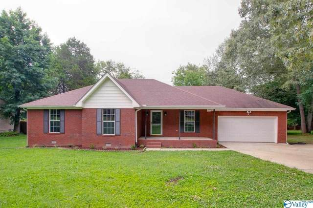 145 Timberland Trace, Madison, AL 35757 (MLS #1785603) :: MarMac Real Estate