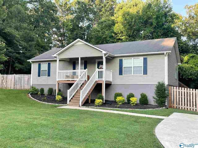 356 Moss Rock Circle, Warrior, AL 35180 (MLS #1785621) :: Coldwell Banker of the Valley
