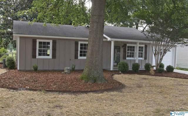 14023 Armond Drive, Huntsville, AL 35803 (MLS #1785638) :: MarMac Real Estate