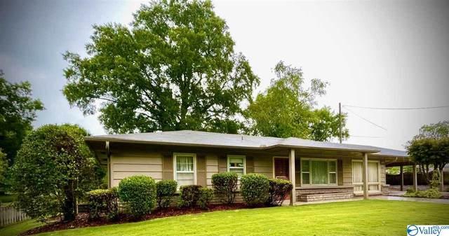 1312 Magnolia Street, Decatur, AL 35601 (MLS #1785651) :: RE/MAX Unlimited