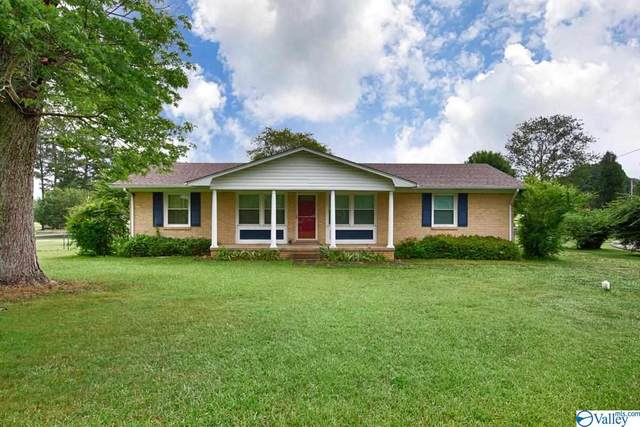 30280 Highland Drive, Ardmore, TN 38449 (MLS #1785688) :: Southern Shade Realty