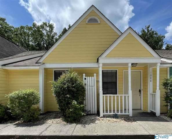 1088 Bob Jones Road, Scottsboro, AL 35768 (MLS #1785694) :: Rebecca Lowrey Group