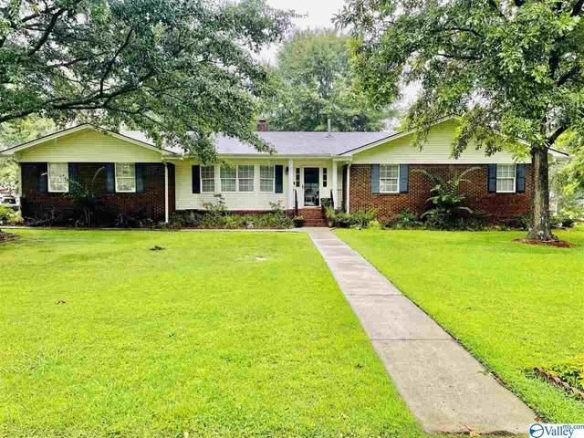 609 Coby Circle, Albertville, AL 35950 (MLS #1785700) :: MarMac Real Estate