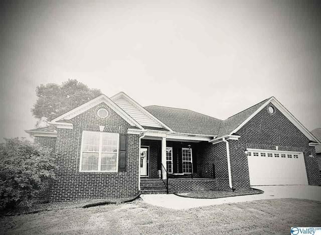 905 Anna Circle, Hartselle, AL 35640 (MLS #1785706) :: Green Real Estate