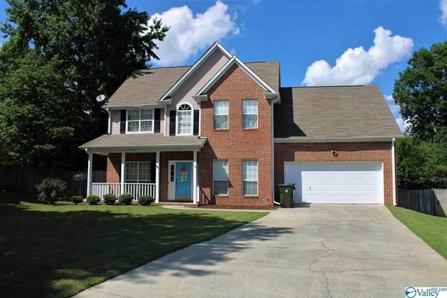 202 Cornwall Circle, Madison, AL 35757 (MLS #1785733) :: Green Real Estate