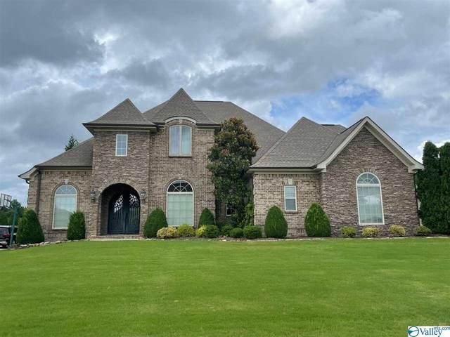 24104 Piney Creek Drive, Athens, AL 35613 (MLS #1785769) :: Green Real Estate