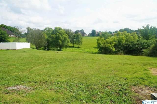 Lot 15 Fairway Drive, Fayetteville, TN 37334 (MLS #1785770) :: Green Real Estate