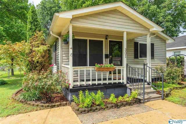 301 Beirne Avenue, Huntsville, AL 35801 (MLS #1785778) :: RE/MAX Distinctive | Lowrey Team