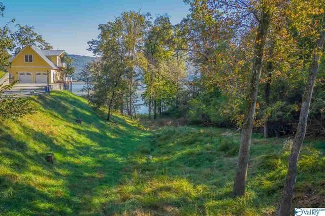 LOT 48 Monte Sano Drive, Scottsboro, AL 35769 (MLS #1785787) :: Amanda Howard Sotheby's International Realty