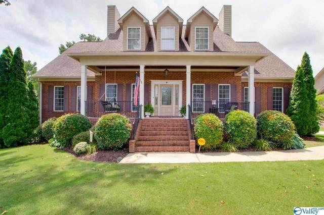 237 Dove Hollow Drive, Meridianville, AL 35759 (MLS #1785790) :: Southern Shade Realty