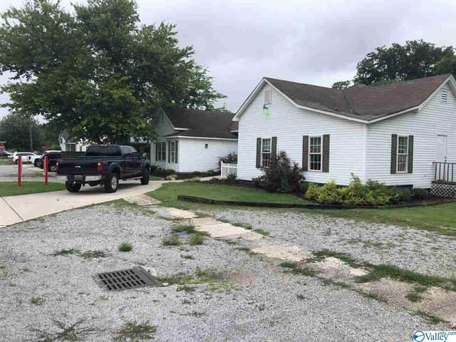 709 Halsey Avenue, Huntsville, AL 35801 (MLS #1785802) :: MarMac Real Estate