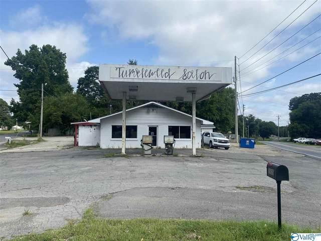 2009 Rose Road, Albertville, AL 35951 (MLS #1785808) :: Coldwell Banker of the Valley