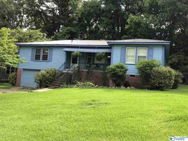1913 Lookout Street, Gadsden, AL 35904 (MLS #1785811) :: MarMac Real Estate