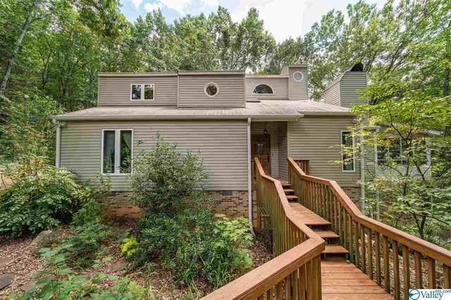 132 Stoneway Trail, Madison, AL 35758 (MLS #1785825) :: Green Real Estate