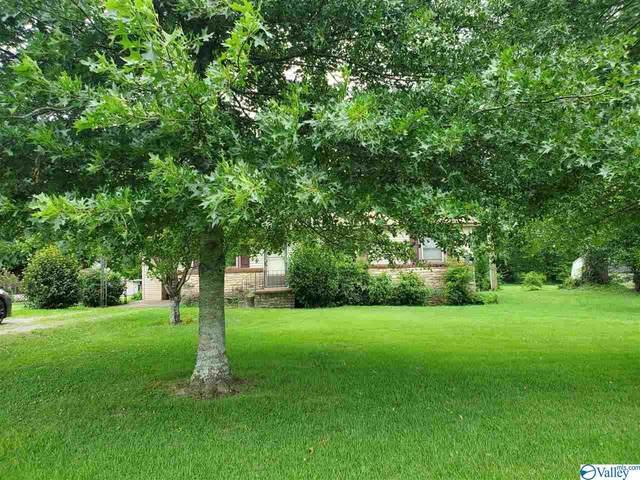 19118 Elkton Road, Athens, AL 35614 (MLS #1785829) :: MarMac Real Estate
