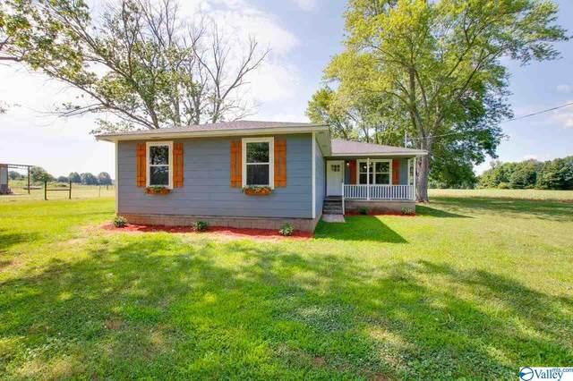 104 Border Line Road, Hazel Green, AL 35750 (MLS #1785831) :: MarMac Real Estate
