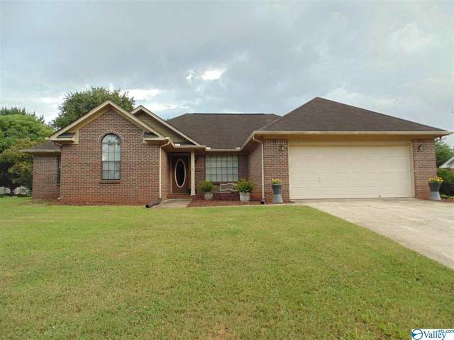 106 Caswell Place, Huntsville, AL 35811 (MLS #1785837) :: The Pugh Group RE/MAX Alliance