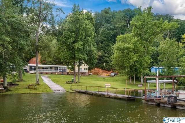 527 Bear Creek Road, Cherokee, AL 35616 (MLS #1785839) :: Legend Realty