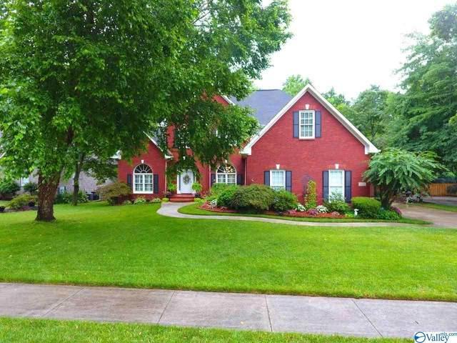 104 Berry Creek Drive, Harvest, AL 35749 (MLS #1785849) :: Green Real Estate