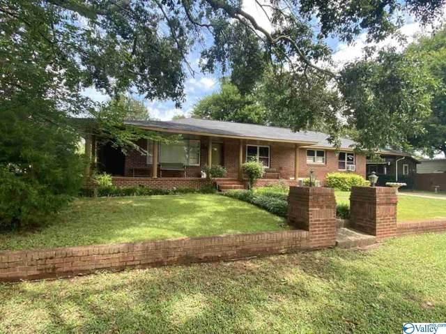 1801 Olive Street, Decatur, AL 35601 (MLS #1785852) :: MarMac Real Estate