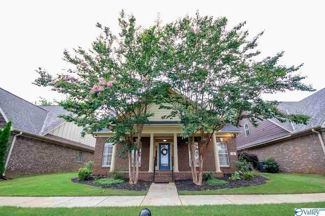 8 Cypress Point Drive, Huntsville, AL 35824 (MLS #1785868) :: Amanda Howard Sotheby's International Realty