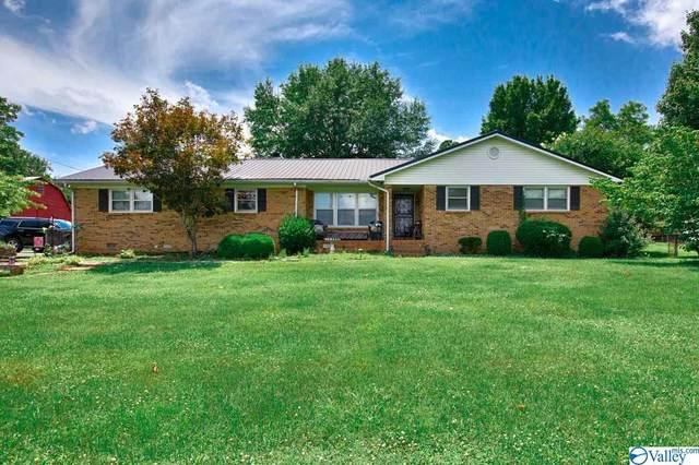 7102 Elkton Pike, Prospect, TN 38477 (MLS #1785870) :: Green Real Estate