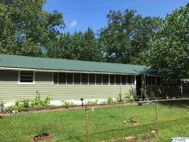 1811 Emanuel Avenue, Gadsden, AL 35904 (MLS #1785871) :: Green Real Estate