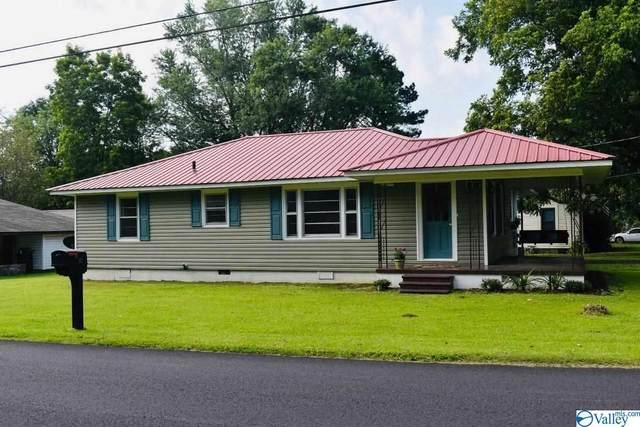 612 W Mckinney Avenue, Albertville, AL 35950 (MLS #1785874) :: Rebecca Lowrey Group