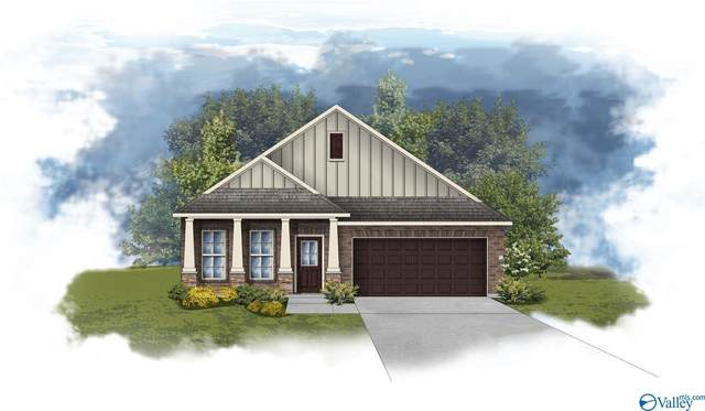 9013 Mountain Preserve Boulevard, Gurley, AL 35748 (MLS #1785889) :: Green Real Estate