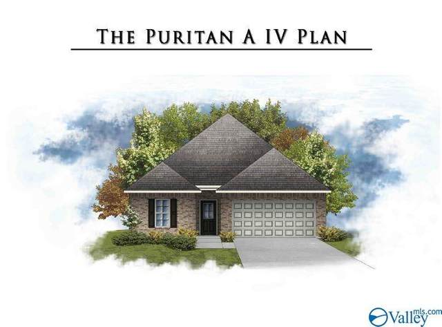 26171 Kennesaw Ridge Drive, Athens, AL 35613 (MLS #1785890) :: Green Real Estate