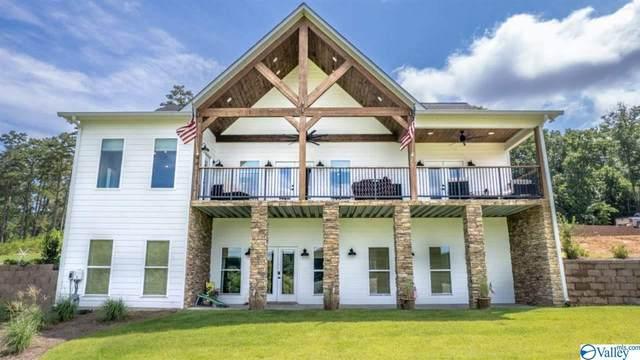 4060 Al Hwy 273, Leesburg, AL 35983 (MLS #1785936) :: Green Real Estate