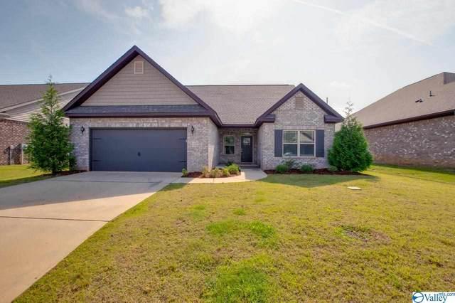 7615 Overton Street, Owens Cross Roads, AL 35763 (MLS #1785938) :: MarMac Real Estate