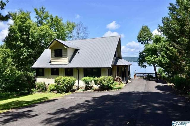 1578 Leota Road, Southside, AL 35907 (MLS #1785942) :: MarMac Real Estate