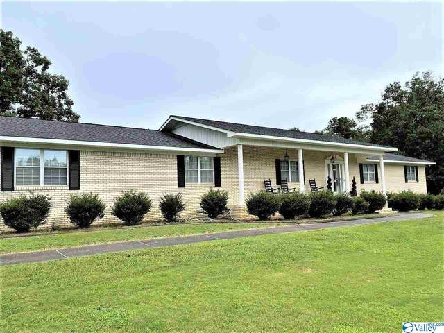 1117 Jimmy Drive, Glencoe, AL 35905 (MLS #1785948) :: Green Real Estate