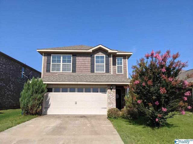 132 Pitts Griffin Drive, Madison, AL 35756 (MLS #1785949) :: Rebecca Lowrey Group