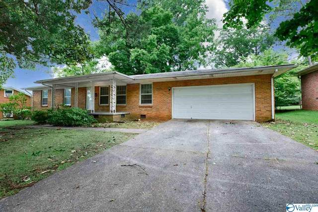 2205 Maysville Road, Huntsville, AL 35811 (MLS #1785950) :: RE/MAX Distinctive | Lowrey Team