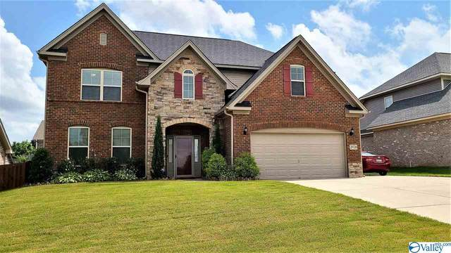 29728 Thunderpaw Drive, Harvest, AL 35749 (MLS #1785953) :: LocAL Realty