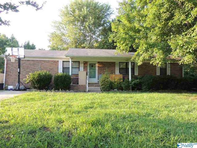 17309 Ferry Road, Athens, AL 35611 (MLS #1785955) :: Southern Shade Realty