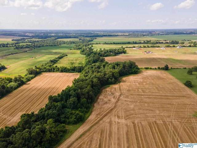 0 Browns Ferry Road, Athens, AL 35613 (MLS #1785960) :: Southern Shade Realty